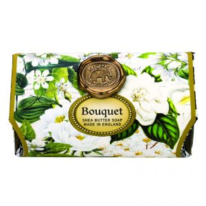 MDW Large Soap Bar – Bouquet