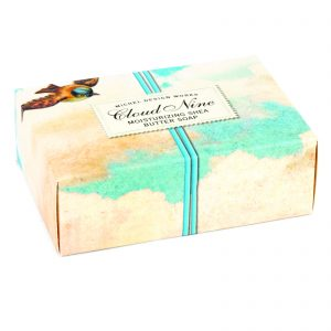 MDW Boxed Soap – Cloud Nine