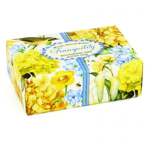 MDW Boxed Soap – Tranquility