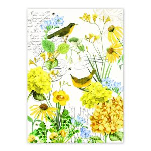MDW Teatowel – Tranquility