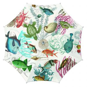 MDW Umbrella 40″ – Sea Life