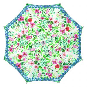 MDW Umbrella 40″ – Wild Berry Blossom